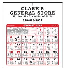 Almanac Calendars From Calendar Company