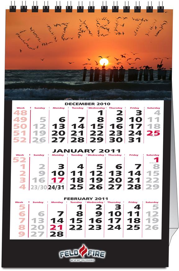 2019 personalized name desk calendars picture name calendar