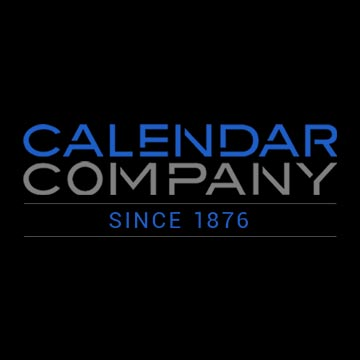 Business to Home Promotional Advertising Calendars